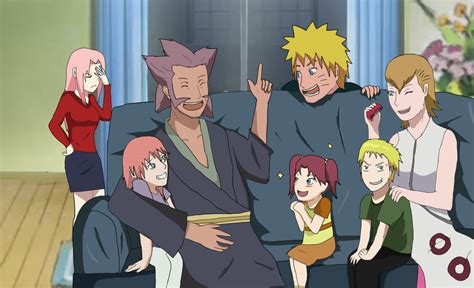 Fanclub For Naruto Pairing And Shippers