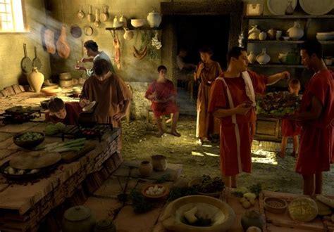 recettes grecques et romaines