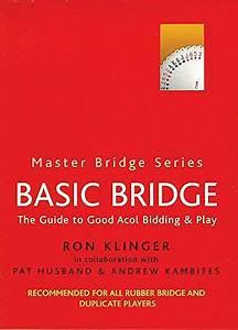 9780304357963  Basic Bridge  The Guide To Good Acol