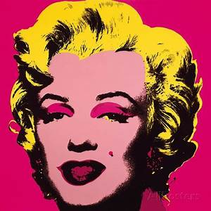 Andy Warhol Dose : where to get your dose of andy warhol in abu dhabi tonight savoir flair ~ One.caynefoto.club Haus und Dekorationen