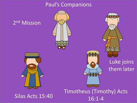 Converts In Philippi Acts 16 Powerpoint Presentation