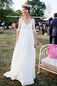 une jolie robe comme sortie d39un roman de jane austen With robe de sortie