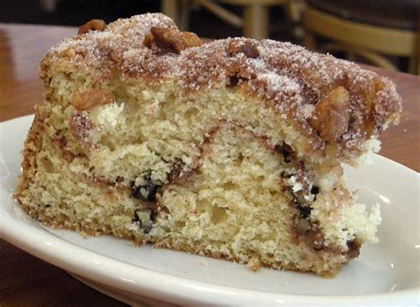 sour cream streusel coffee cake recipegreatcom