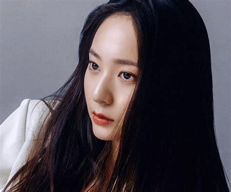 urbanlike magazine clears  interview  fxs krystal allkpop