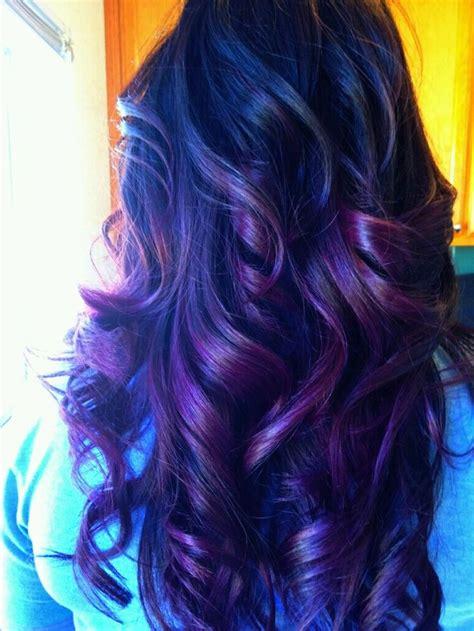 Dark Red Ombre Hair Tumblr Men And Women Hairstyles Dark
