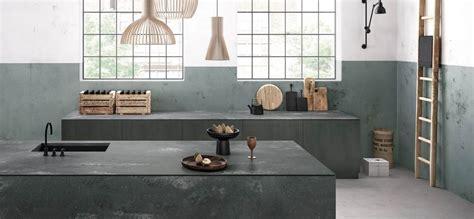 rugged concrete  granite countertops seattle