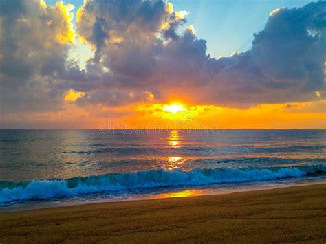 scenery  sunrise stock photo image  sunrise