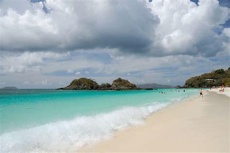 virgin islands national park wikipedia