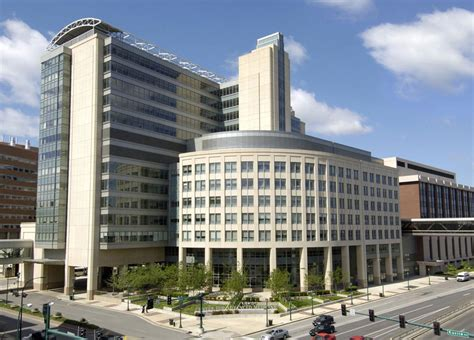 barnes hospital st louis siteman cancer center earns highest rating from federal