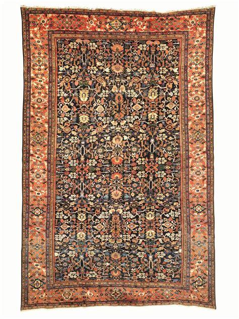tappeto ziegler tappeto ziegler mahal area di sultanabad