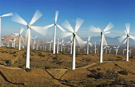 Достоинства и недостатки ветрогенераторов