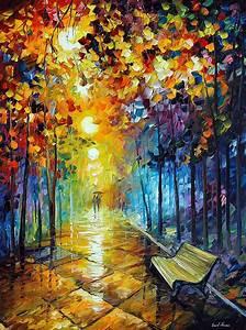 MISTY PARK — ... Famous Paintings