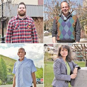 School board candidates draw contrasts as races near end ...