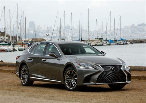 Lexus Ls Price new 2018 lexus ls looking to undercut competitors on price