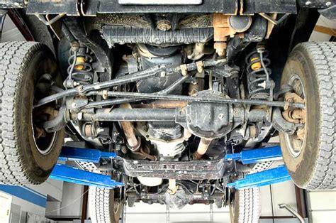 Jeep Wrangler Undercarriage Parts Diagram Auto