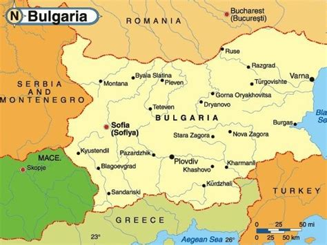 images bulgaria map  bulgaria