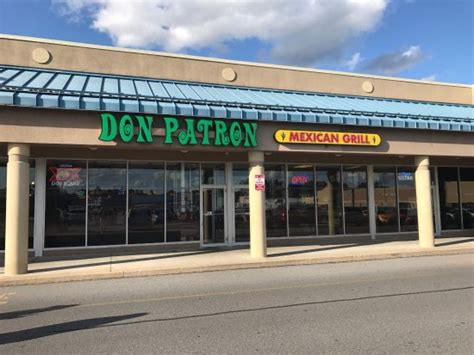 Goods Transmission Altoona Pa by Great Food Prices Review Of Don Patron Altoona