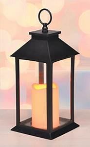 Kupfer Laterne Windlicht : led laterne windlicht kerzenhalter kerze stumpenkerze batteriebetrieben ebay ~ Markanthonyermac.com Haus und Dekorationen