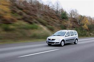 Dacia Logan 7 Places : dacia logan mcv 1 5 dci 85 7 places de l 39 espace a bon prix l 39 argus ~ Gottalentnigeria.com Avis de Voitures