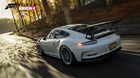 forza horizon 4 car list leaked by windows store