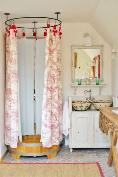 Pip Studio Curtains wine barrel shower vintage traliers pinterest pip