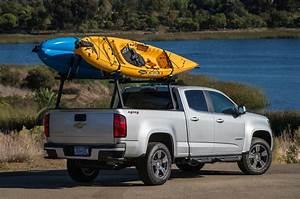 2015 Chevrolet Colorado First Drive