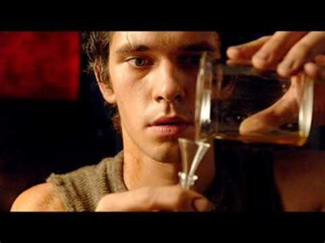 Ben Whishaw in Perfume - YouTube