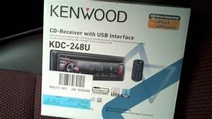 Kenwood Car Stereo Kdc248u Wiring Diagram