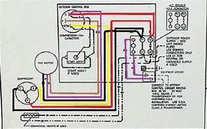 Goodman Ac Fan Motor
