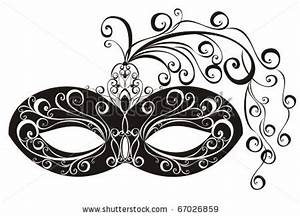 Masquerade Masks Clip Art - Cliparts.co
