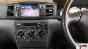 Toyota Runx    Corolla 2003