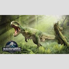 Top 5 Dinosaurs I Want In Jurassic World 2 *new Youtube