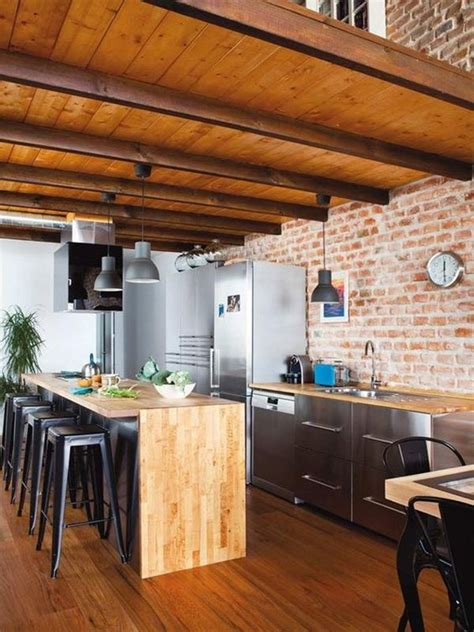 cocinas  barra decoracion de interiores  exteriores