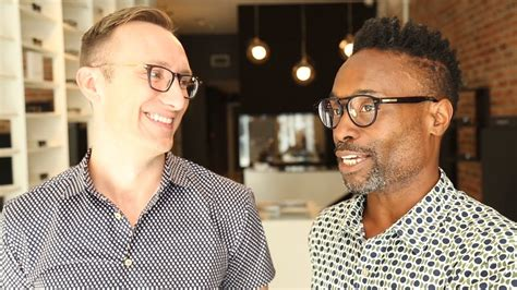 Billy Porter Husband Adam Smith Their New Store For