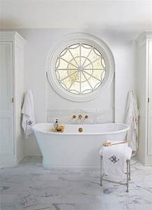 on est en quete de la meilleure salle de bain de reve With salle de bain toute blanche