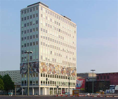 Ferienwohnung Berlin Kastanienallee 15