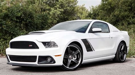 ford mustang roush stage   kissimmee