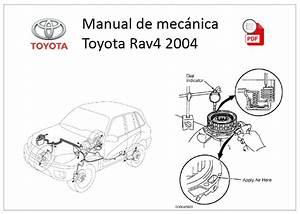 Manual De Mec U00e1nica Toyota Rav4 2004 Pdf