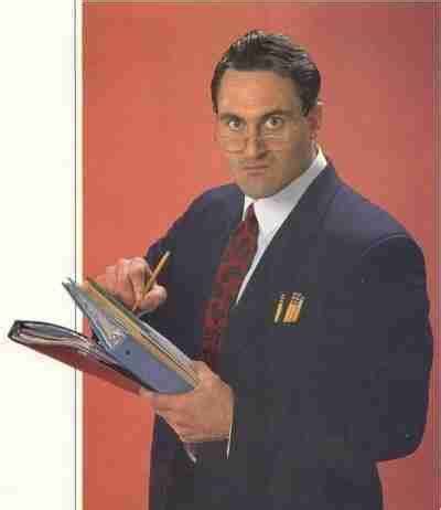 Not in Hall of Fame - 54. Mike Rotundo