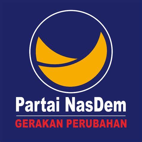 newDesign: Logo Partai