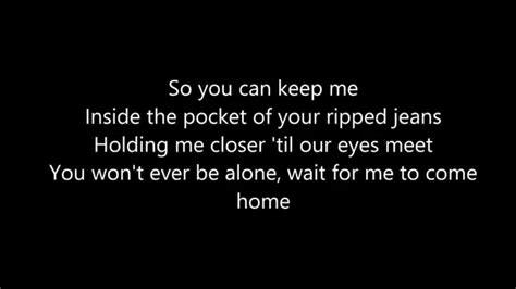 Ed Sheeran  Photograph (lyrics) Youtube