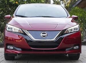 Nissan Leaf 2018 60 Kwh : nissan leaf la batterie 60 kwh co tera 4 800 euros de plus ~ Melissatoandfro.com Idées de Décoration