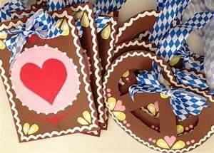 Lebkuchenherzen Selber Machen : oktoberfest deko selber machen deko pinterest oktoberfest oktoberfest deko und oktober ~ Frokenaadalensverden.com Haus und Dekorationen