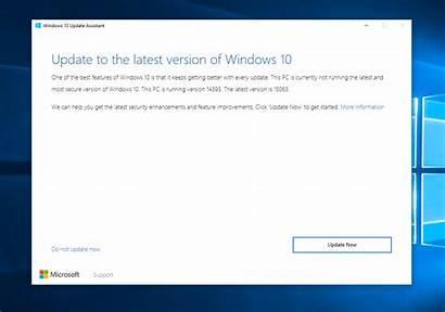 Windows Assistant Update Upgrade Tool Creators Latest