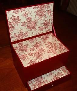 Maison Du Monde Boite A Bijoux : boite a bijoux en carton tuto ~ Melissatoandfro.com Idées de Décoration