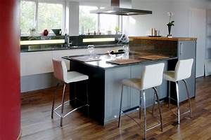 Küchen Ohne Hängeschränke : glass line glasfront f r den edlen look ~ Sanjose-hotels-ca.com Haus und Dekorationen