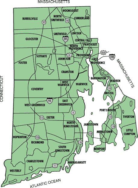 ri thread map  rhode island places id
