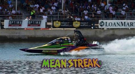 Drag Boat Racing Accidents by Racing Community Emotional After Drag Boat Pilot Dies In