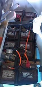 12 Volt Battery Wiring Diagram