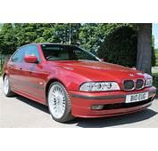 2000/W BMW ALPINA B10 46 V8 RED AUTO  Classic Car Sales
